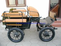Wagonnette Cella 023
