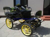Wagonnette Charia 23C